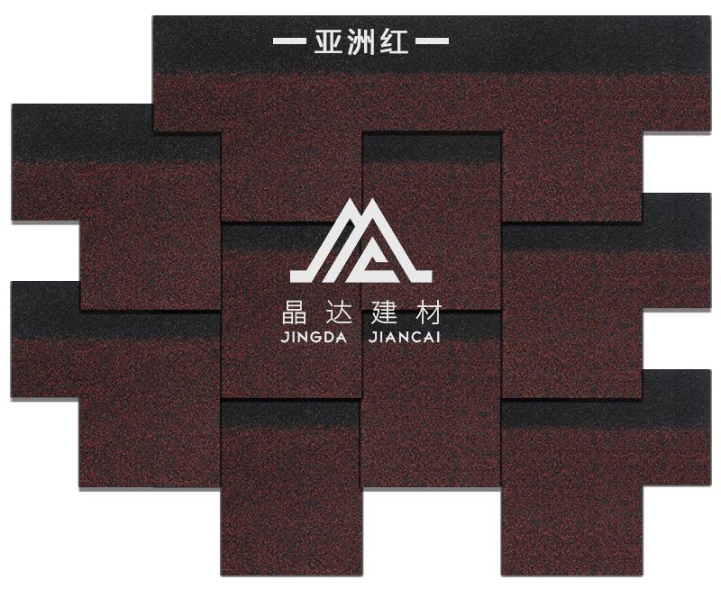 晶达建材歌德型<a href=http://www.boxianwa.cn target=_blank class=infotextkey>沥青瓦</a>